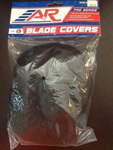 NIP A&R blade covers for ice skates in Batavia, Illinois