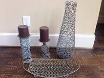 Candle holder and more in Houston, Texas