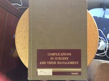 Complications in Surgery and their management. in Alamogordo, New Mexico