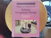 Frame for Reference for Pediatric Occupational Therapy in Alamogordo, New Mexico