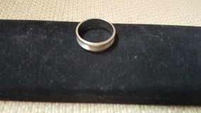 mens platinum wedding band in Camp Pendleton, California