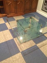 DESIGNER COFFEE TABLE in Joliet, Illinois