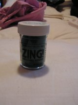 Zing! embossing powder in Ramstein, Germany