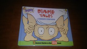 Rugrats- Diaper Tales in The Woodlands, Texas