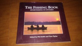 The Fishing Book in The Woodlands, Texas