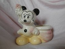 Mickey mouse planter/figurine in Cleveland, Texas