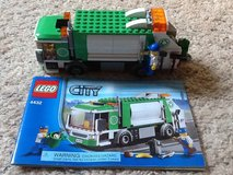 LEGO #4432 - City Garbage Truck in Camp Lejeune, North Carolina