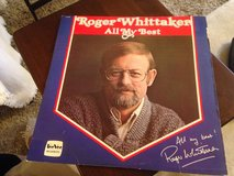 Roger Whittaker LP in Joliet, Illinois