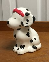Tiny Dalmatian Bank in Elizabethtown, Kentucky