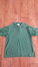 Haynes Polo Shirt Size Small in Kingwood, Texas