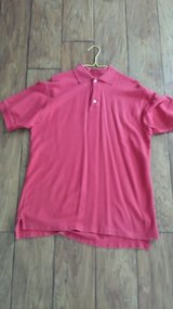 Structure Polo Shirt Size Small in Houston, Texas