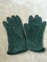 Isotoner Leather Gloves L in Elizabethtown, Kentucky