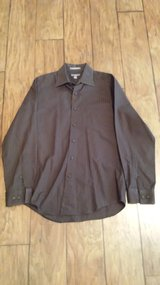 Brown Apt. 9 Shirt, Size Small in Houston, Texas