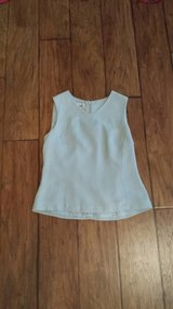 Le Suit Sleeveless Top, Size 8 in Kingwood, Texas
