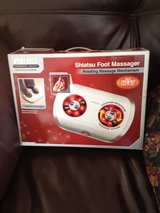 Homedics Foot Massager in Oswego, New York