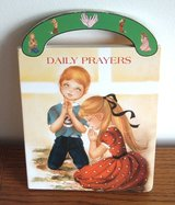 FREE Daily Prayers - St. Joseph Carry-Me-Along Board Book in Morris, Illinois