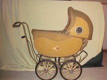 Vintage Baby Buggy in Wheaton, Illinois
