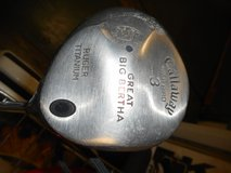 UpScale Golf Clubs Callaway, Taylor Made Ping, Old Master Etc. in Westmont, Illinois