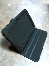 LEATHER TABLET CASE/STAND in Vacaville, California