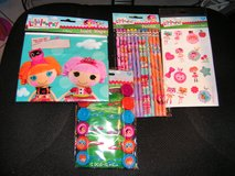 Lalaloopsy Party supplies in Ramstein, Germany
