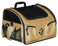 Pet Gear Ultimate Traveler Carrier Airline / Car / Bike Basket for Pets! in Oswego, Illinois