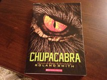 Chupacabra in Naperville, Illinois