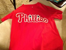 Sz 8? Phillies Tee in Chicago, Illinois
