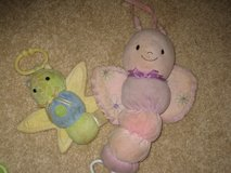 2 carters stuffed toys in Houston, Texas