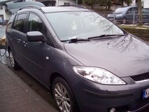 2007-Mazda 5----7 Pass. in Ramstein, Germany