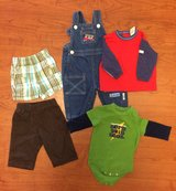 Baby Boys 6 mos in Fort Campbell, Kentucky