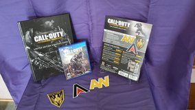 Call of Duty: Advanced Warfare (PS4) in Fort Riley, Kansas