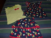 Gymboree Cute Girls Outfit size 7 in Plainfield, Illinois