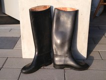 Riding Boots Size 4 in Wiesbaden, GE