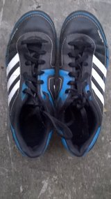 """Boys """"ADIDAS"""" Clets in Vacaville, California"""