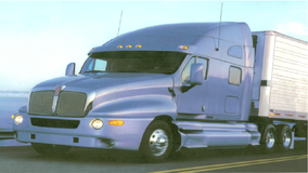 Commercial Driver's Licence (CDL) in Camp Pendleton, California