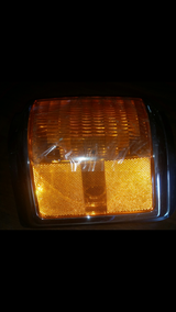 Ford truck turn signal lense NEW in Warner Robins, Georgia