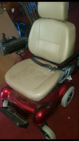 power chair in Perry, Georgia