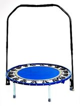 trampoline in Temecula, California
