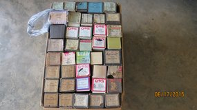 Reduced 1 Lot of 40 Player Piano Rolls - Various Brands in Macon, Georgia