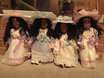 Porcelain Dolls in Lawton, Oklahoma