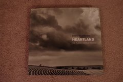 Heartland the plains and the prairie by David Plowden in Naperville, Illinois