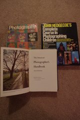 Photography - books in Naperville, Illinois