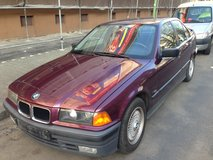 BMW 318i 1994 (Great Condition/Private Owner) in Wiesbaden, GE
