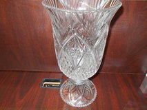 Large Glass Candle Holder in The Woodlands, Texas
