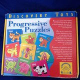 PROGRESSIVE PUZZLES in Morris, Illinois