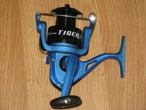 Shakespeare Tiger Spinning Reel NEW in Miramar, California