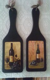 2 Wine Paddles in Conroe, Texas