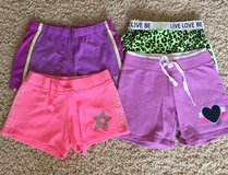 Girls Shorts-Justice Size 10 in Plainfield, Illinois
