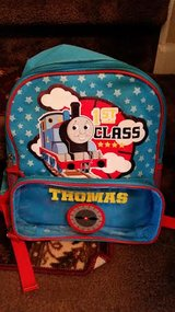 Thomas Train Backpack in Fort Campbell, Kentucky