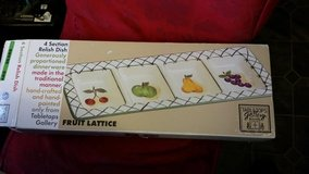 New / Fruit Dish Server in Fort Campbell, Kentucky